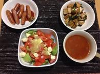 0103夕食