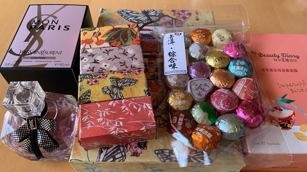 台北お土産1