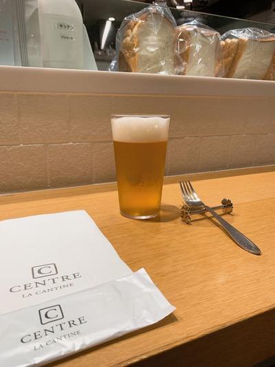 セントルランチビール