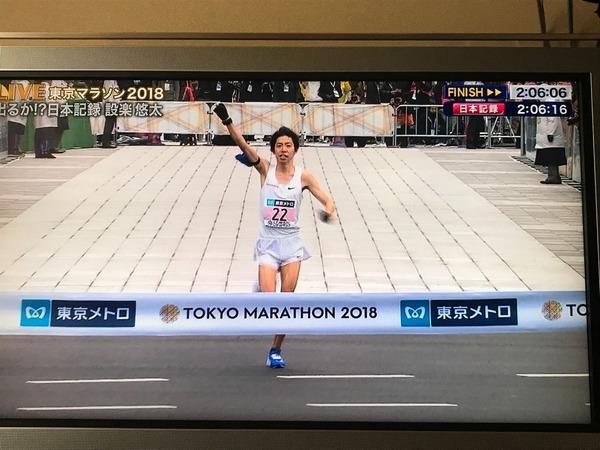 日本新記録