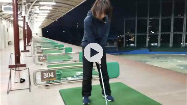ゴルフ20180304