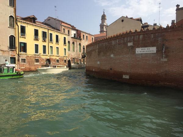 ヴェネツィア5