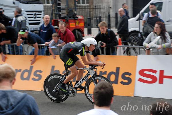 ロンドン自転車01