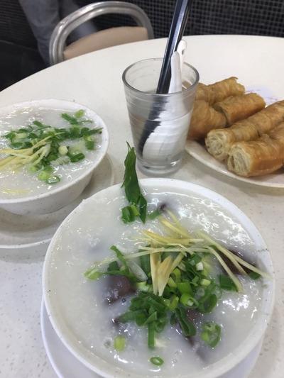 徳興粥麺店