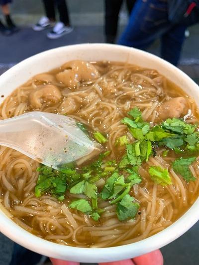 阿宗麺線2