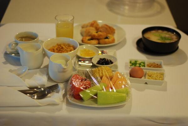 0920朝食