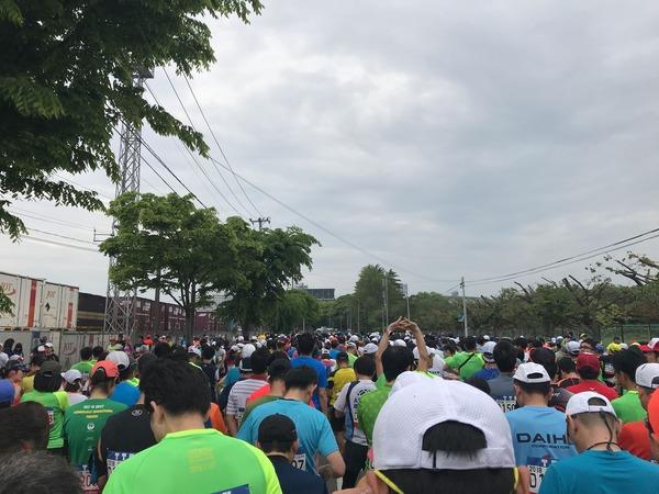 仙台マラソン