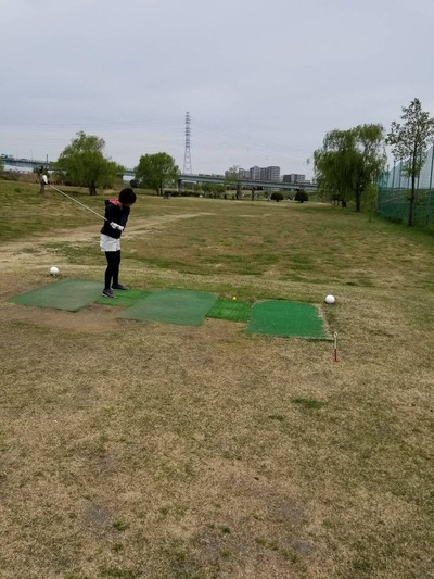 東京都民ゴルフ
