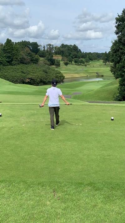 ゴルフ成田
