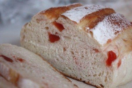101129いちごパン