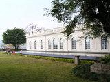マカオミュージアム建物