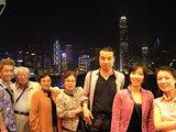 香港夜景_weiwei進藤