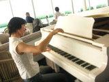 ピアニストひろみ