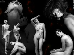 ミラ・ジョボビッチのヌード&エロ画像まとめ68枚