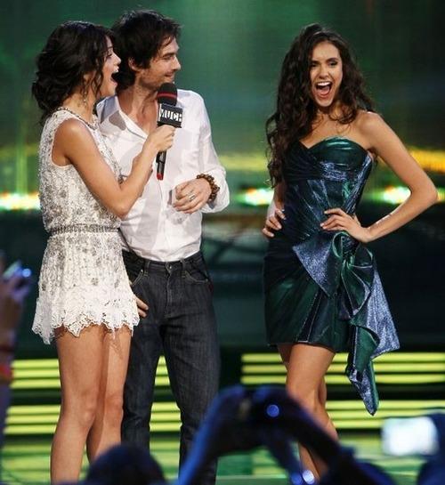 Selena Gomez @ Much Music Video Awards (2)