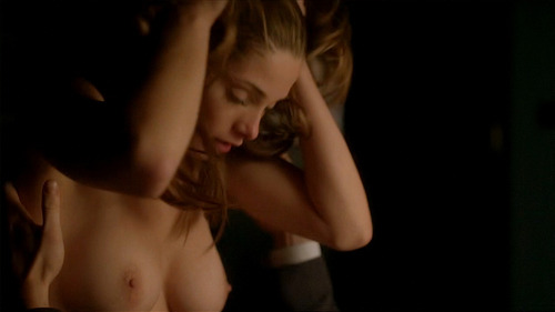 Ashley Greene Topless - Rogue