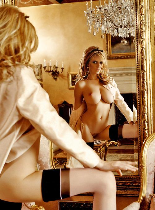 Diora Baird - Playboy August 2005 (1)