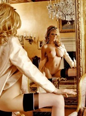 Diora Baird - Playboy August 2005 s12