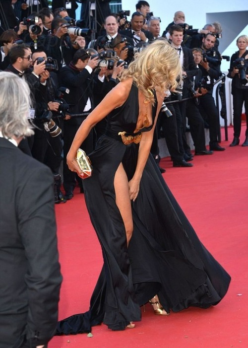 Lady Victoria Hervey - Cannes 2015 (7)