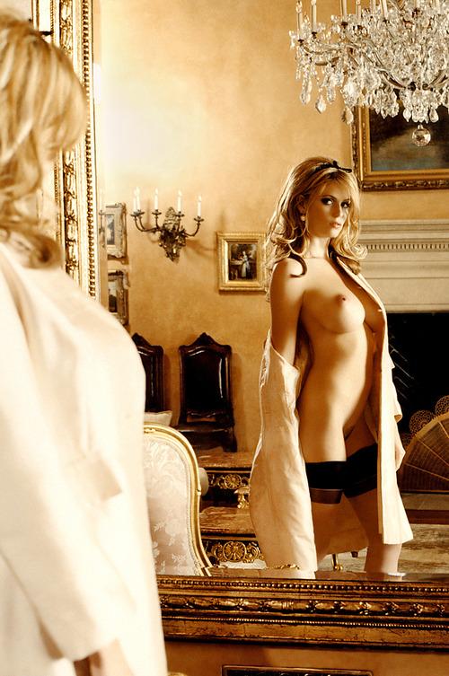 Diora Baird - Playboy August 2005 (2)