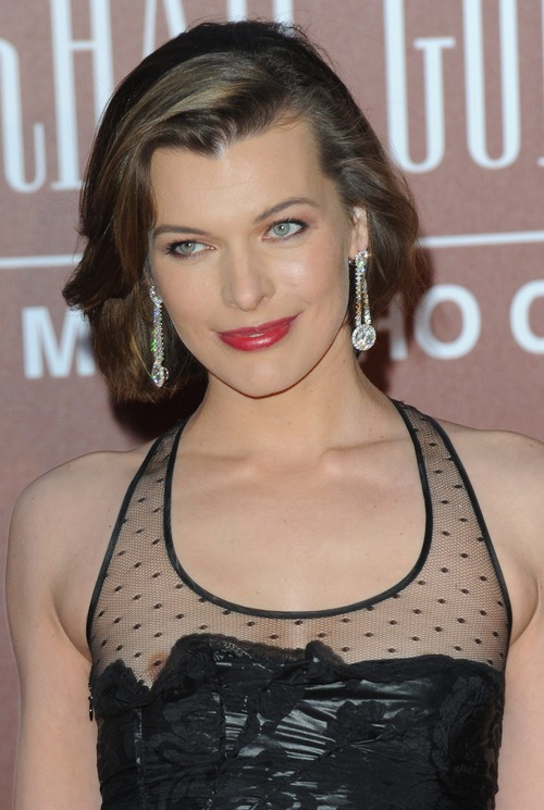 Milla Jovovich - Royal Albert Hall in London 01