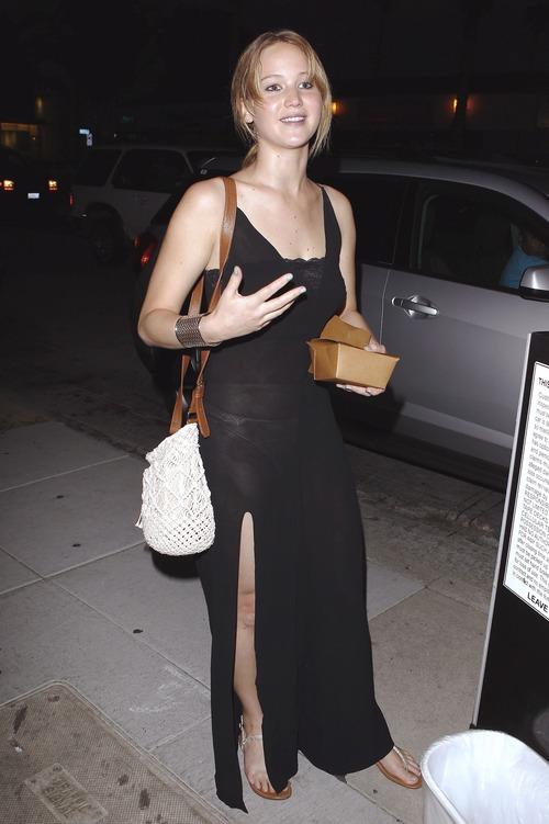 Jennifer Lawrence - se...