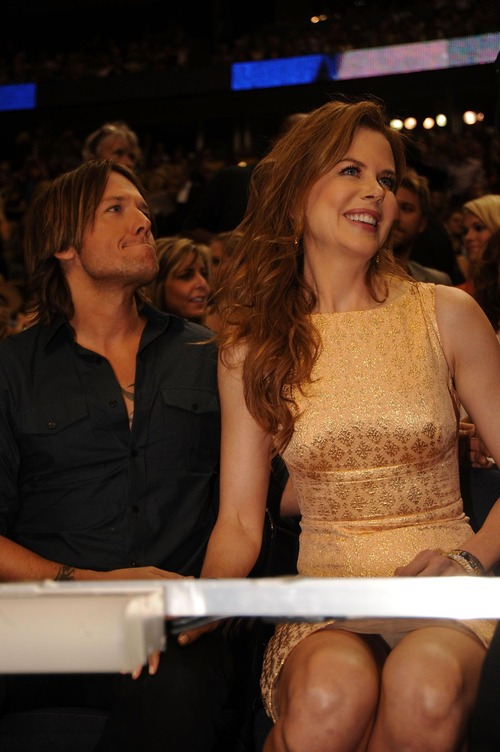 Nicole Kidman 2010 CMT Music Awards 1