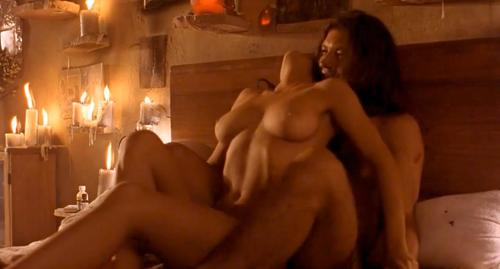 Salma-Hayek-Nude-and-Hot-Sex-Scene