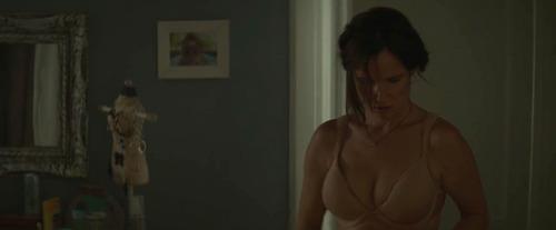 Juliette Lewis - Kelly & Cal (2016)