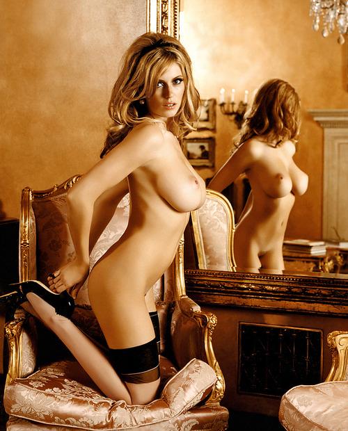 Diora Baird - Playboy August 2005 (4)