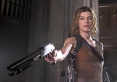 xnews-milla jovovich - movie 01