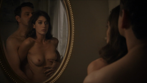 Lizzy Caplan in Masters of Sex S2 E12 (4)