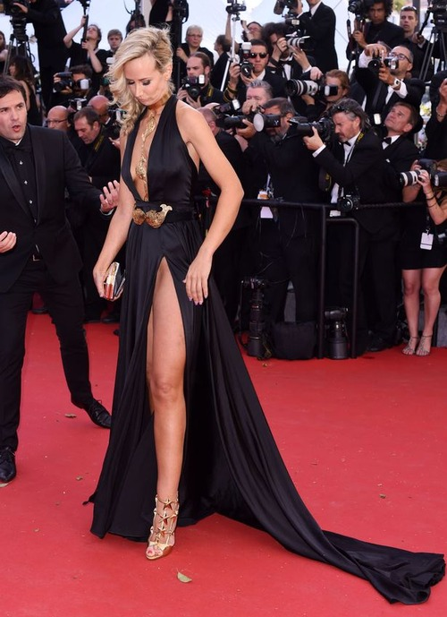 Lady Victoria Hervey - Cannes 2015 (6)