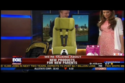 Best New Baby Products reviewed on Good Day Chicago (1)