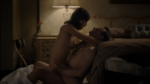 Lizzy Caplan in Masters of Sex S2 E12 (7)