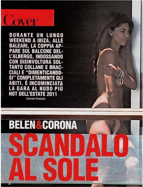 Belen Rodriguez - Chi (1)