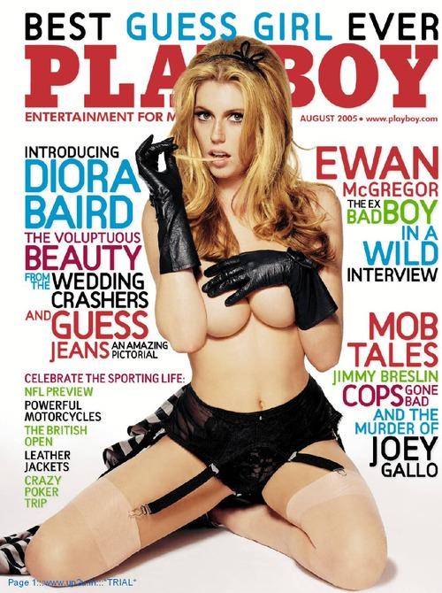 Diora Baird - Playboy August 2005 (17)