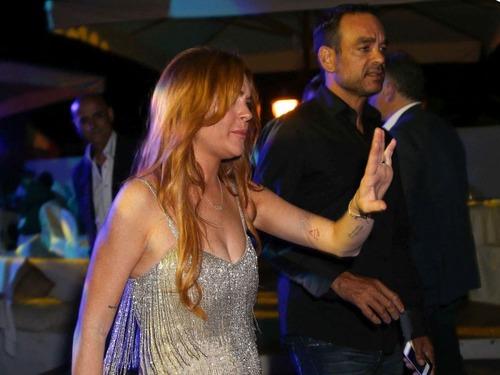 xnews2 Lindsay Lohan 12