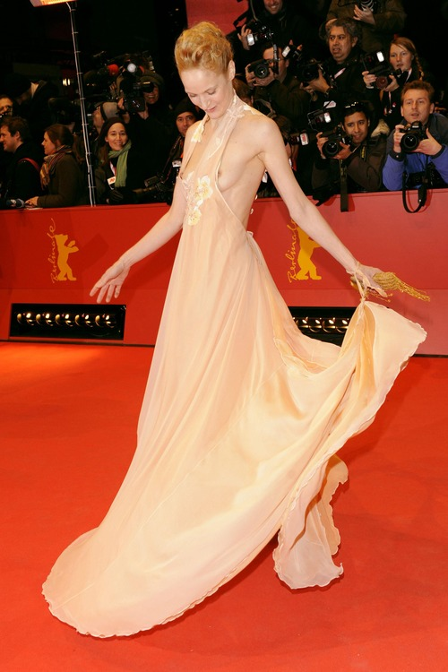 Jeanette Hain - Berlinale 2009 Awards (3)