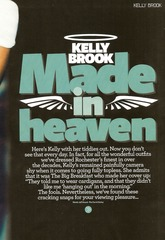 Kelly Brook - Made in Heaven 03