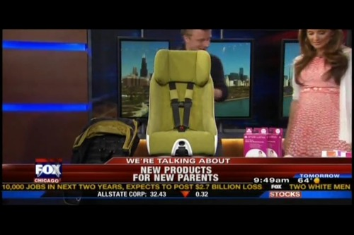 Best New Baby Products reviewed on Good Day Chicago (3)