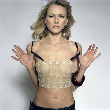 Naomi Watts – John Stoddart See Through Photoshoot 1