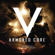 アーマード・コアV オリジナル・サウンドトラック