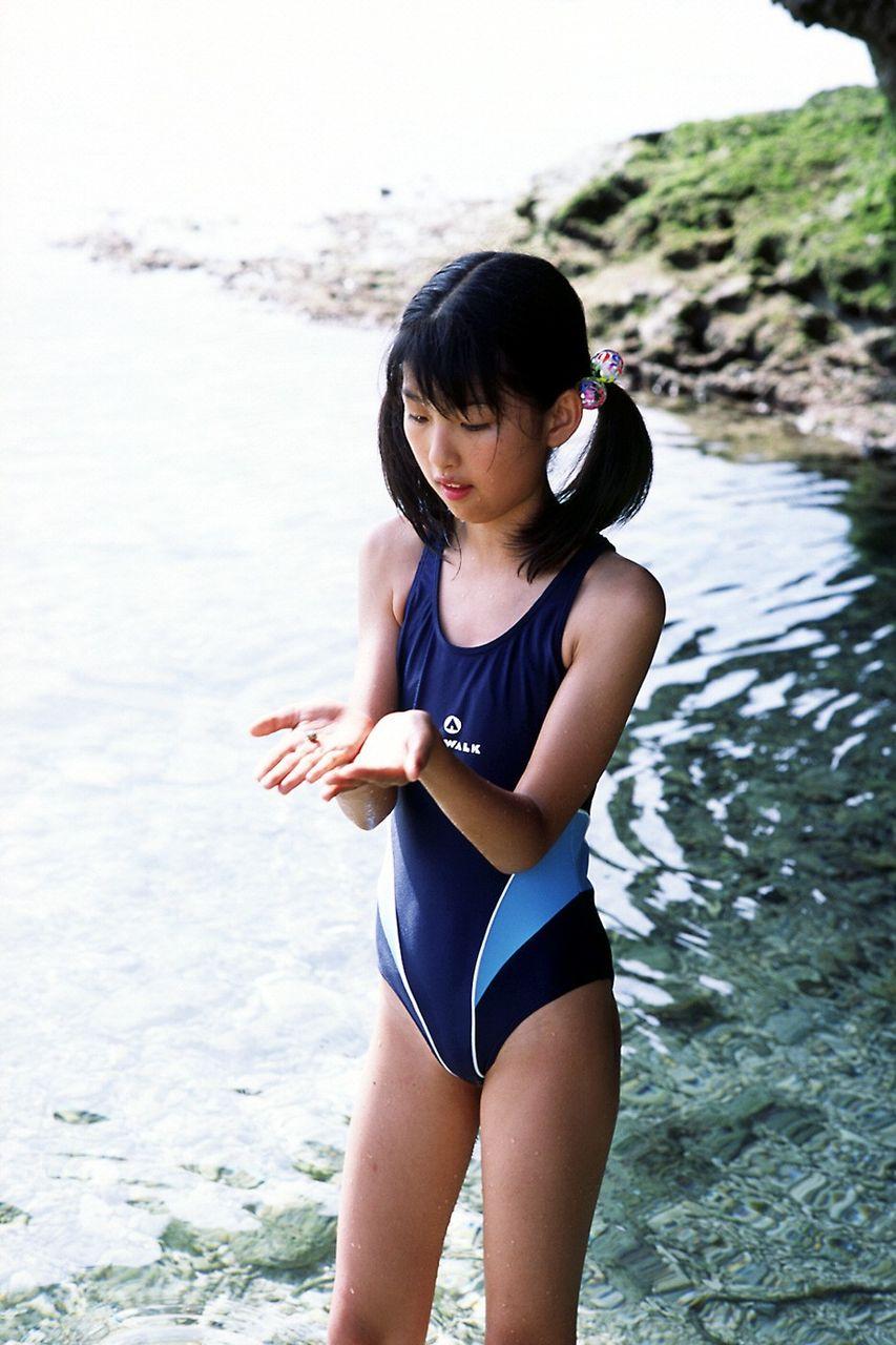 ジュニアアイドル U-15