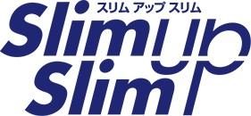 スリムアップロゴ