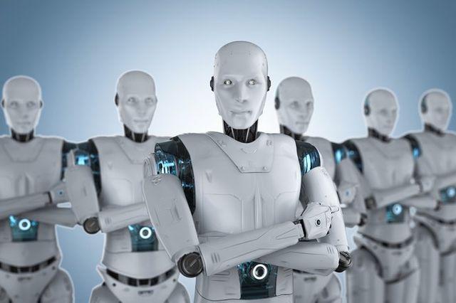ロボット・レプリカントの反乱は起きるのでしょうか