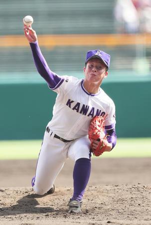 【高校野球】桐蔭・根尾、金足農・吉田らU18代表 18人発表 大阪桐蔭からは4人選出