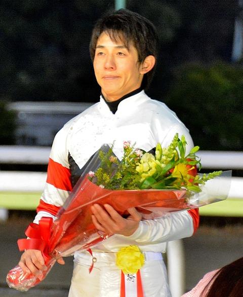 Tokyo_Daishoten_20141229_Hideaki-Miyuki