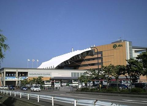 500px-Niigata_Racecourse_01