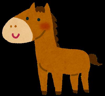 animal_uma_kodomo